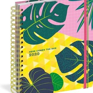 🔥 2 for $20 NEW 2020 Planner With 1000 Stickers